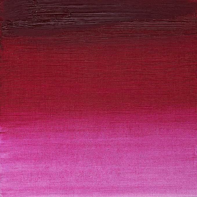 Winsor & Newton Artists Pintura de Aceite, Morado (Permanent ...