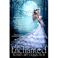 The Enchanted Box Set Collection (English Edition)