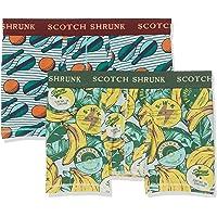 Scotch & Soda All-Over Printed Jersey Boxershorts Sold In Duo Pack Conjunto de lencería para Niños