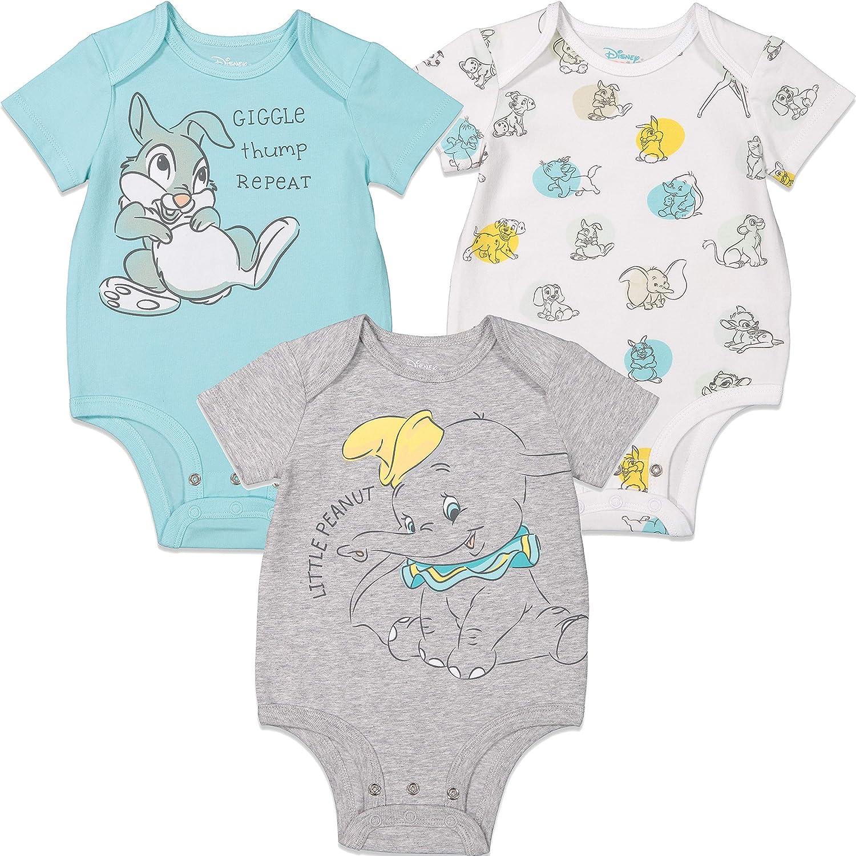 Currents Baby Bodysuit Unisex Short Sleeve 0-24 Months Jersey Bodysuit Cotton
