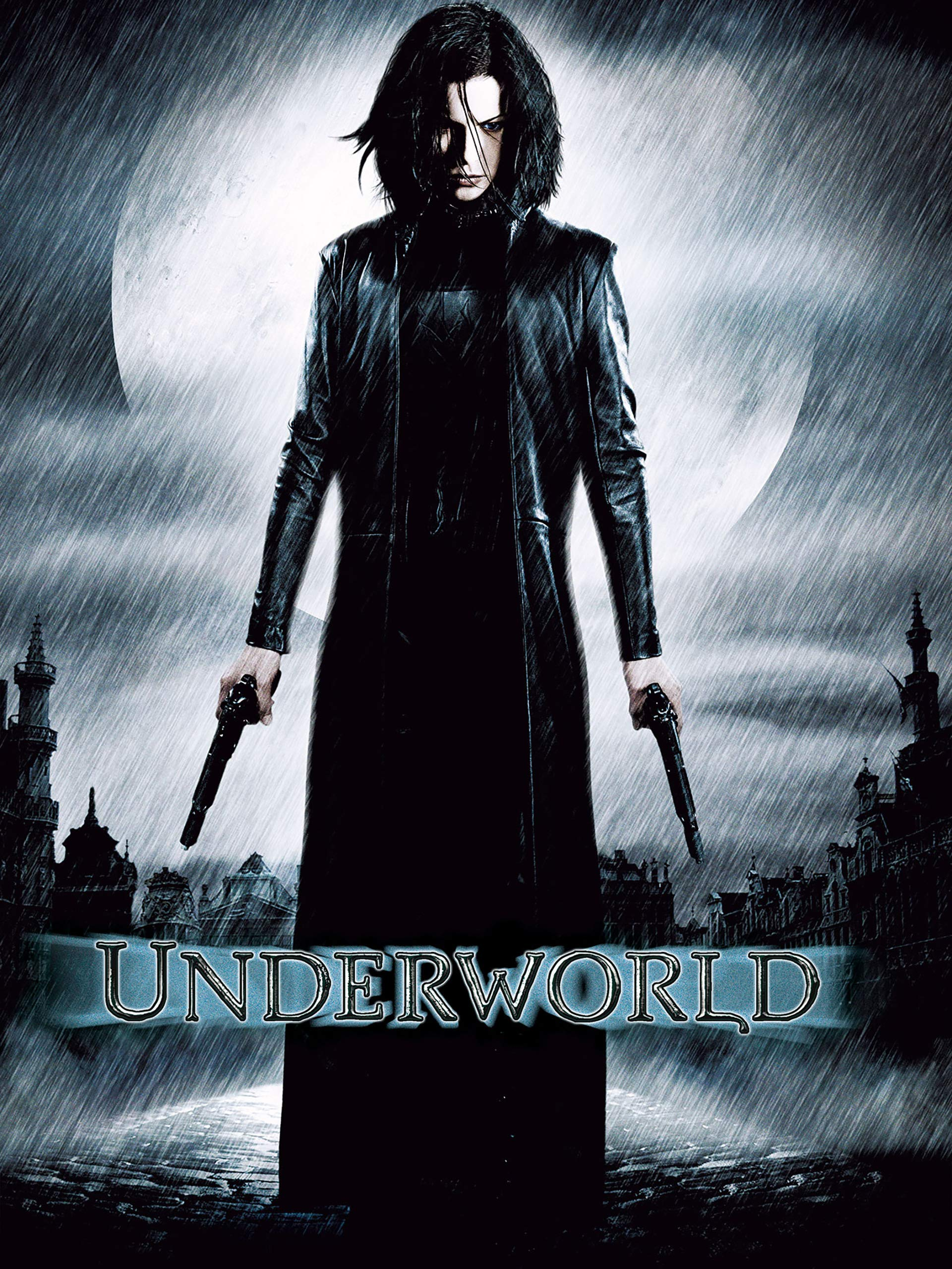 Underworld on Amazon Prime Video UK