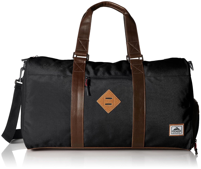 b6167f3689ec Steve Madden Mens Travel Bag