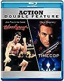 Timecop & Bloodsport [Blu-ray] [US Import]