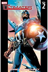 Ultimates Vol. 2: Homeland Security (The Ultimates trade paperbacks series) Kindle Edition
