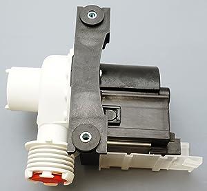 Seneca River Trading Washing Machine Pump for Frigidaire, AP5684706, PS7783938, 137221600