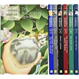 The Chronicles of Narnia: The Magician's Nephew/The Lion, the Witch and the Wardrobe/The Horse and His Boy/Prince…