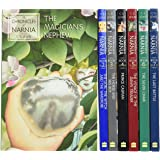 The Chronicles of Narnia: The Magician's Nephew/The Lion, the Witch and the Wardrobe/The Horse and His Boy/Prince Caspian/Voy