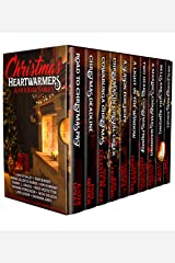 Christmas Heartwarmers & Holiday Smiles: 10 Tales of Heart, Hope & Humor - Portion of Proceeds to Benefit St. Jude Research Hospital