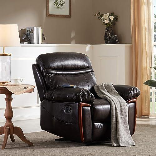 Wooden Mallet DWBA3-1 Valley Bariatric Guest Chair, Light Oak Arch Khaki