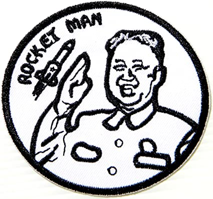 Christmas 2020 Embelm Amazon.com: Rocket Man Anti No War Kim Jong Un North Korea Funny