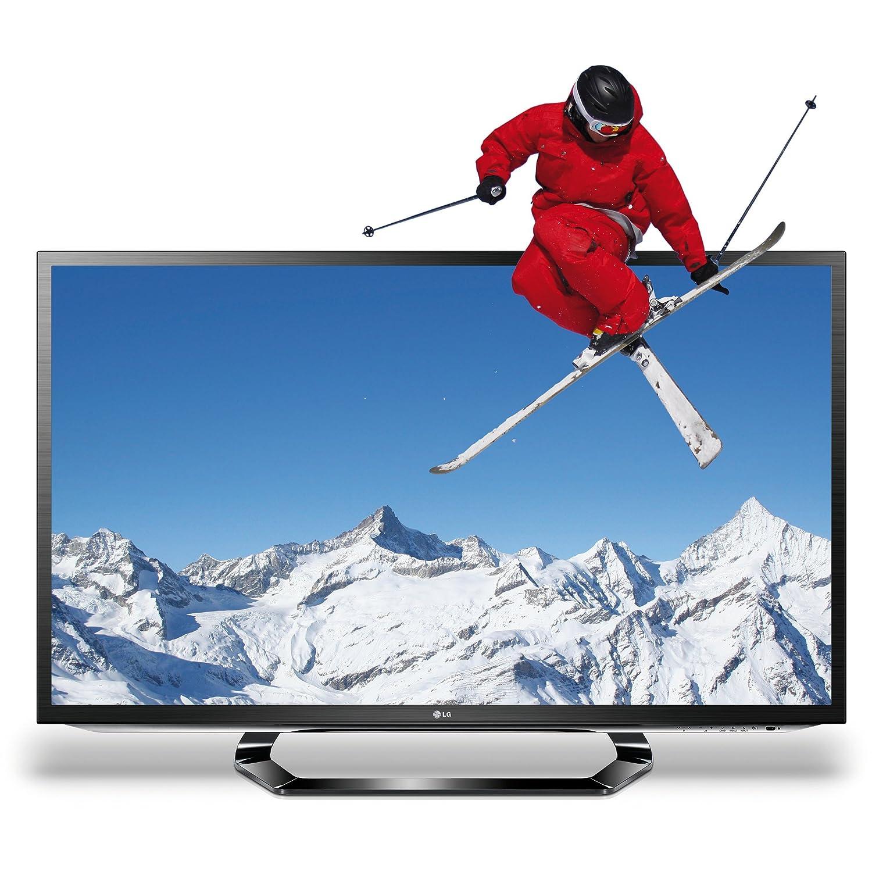 LG 55LM620S 55″ Cinema 3D LED Backlight Fernseher für 879€ inkl. Lieferung! (Preisvergleich 933€)