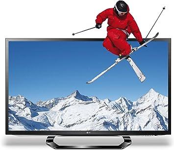 LG 32Lm620S - Televisión LED de 32 pulgadas, color negro: Amazon.es: Electrónica