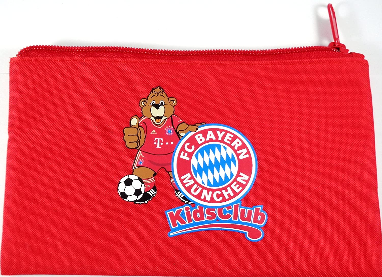 FC Bayern Múnich - Bolsa, Bolsa/Estuche/Monedero/Purse ...