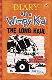 Long Haul: Diary Of A Wimpy Kid (Bk9), The
