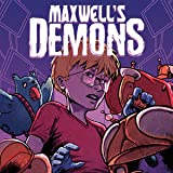 Maxwell's Demons (Issues) (3 Book Series)