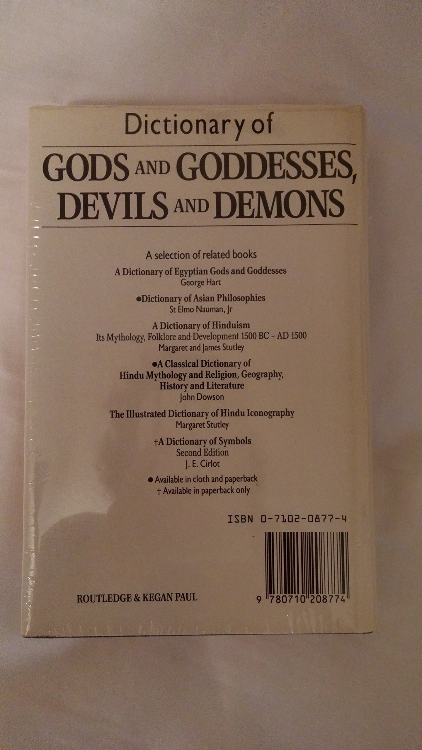 Cirlot dictionary of symbols gallery symbol and sign ideas dictionary of gods and goddesses devils and demons amazon dictionary of gods and goddesses devils and buycottarizona