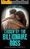Chosen By The Billionaire Boss