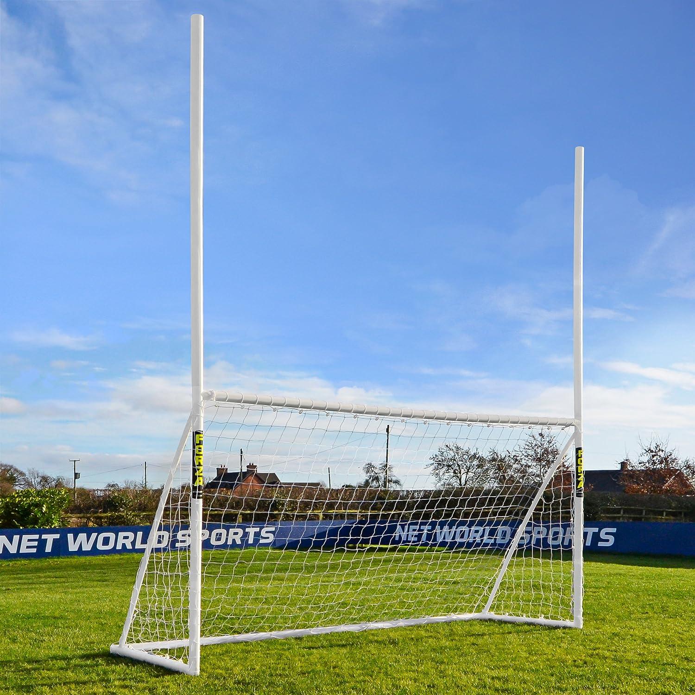 12 ft x 6 ft Forza Gaelic Football & Hurling投稿 – A Fantasticオプションfor the Backyard [ Net世界スポーツ] B01MV5GADY