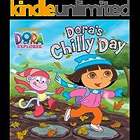 Dora's Chilly Day (Dora the Explorer) (Dora the Explorer 8x8 (Quality) Book 10)