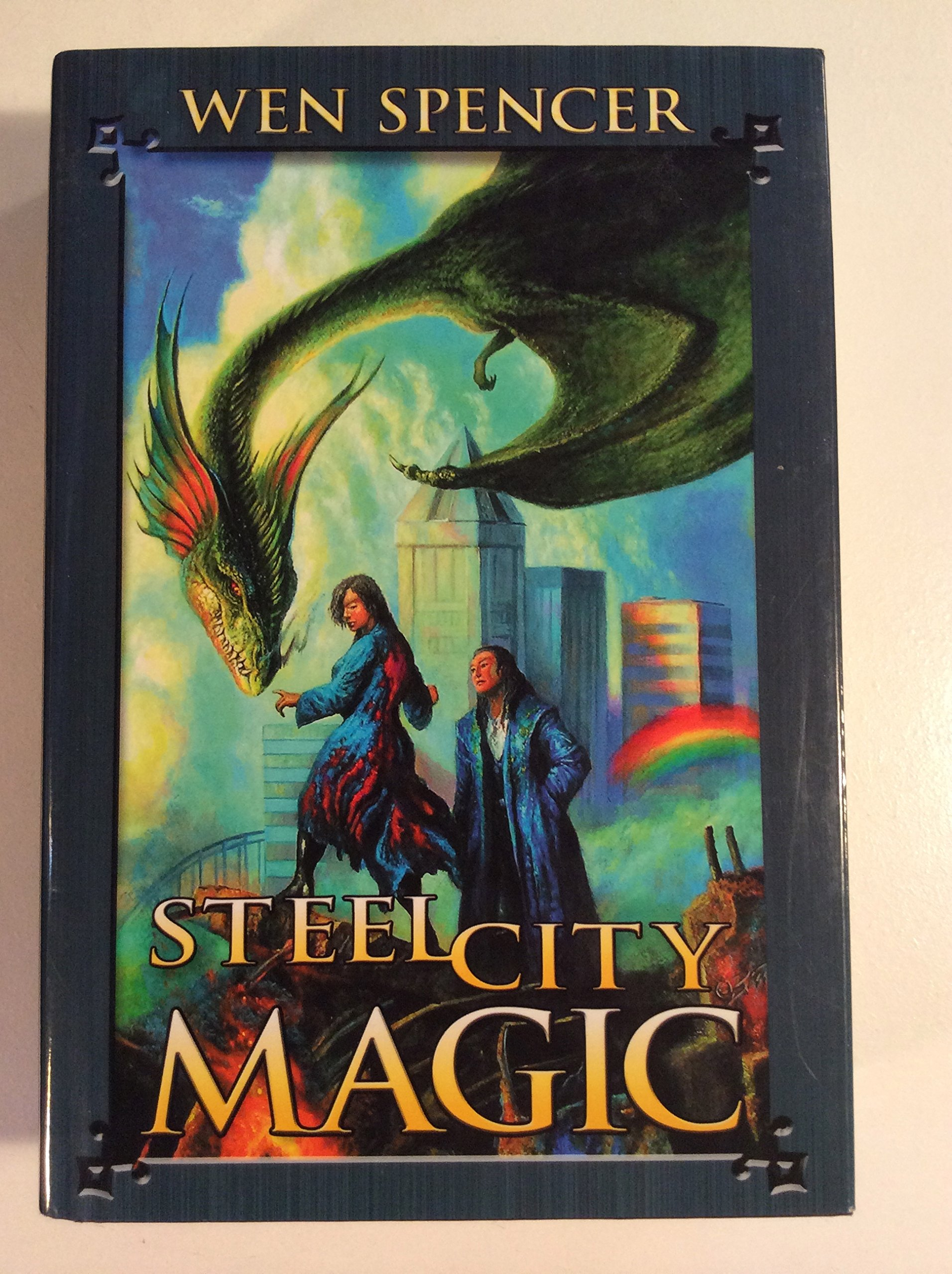 Download Steel City Magic ebook