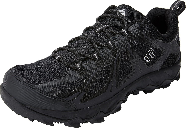 Columbia Men s Peakfreak XCRSN Ii Xcel Low Outdry Hiking Shoe