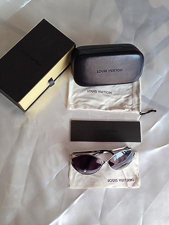 21829983cadc Authentic Louis Vuitton LAUREL Sunglasses  Amazon.co.uk  Kitchen   Home