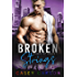 Broken Strings: MM Rockstar Romance (Chords of Chaos Book 1)