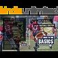 Back to the Basics Football Drill Manual: Flag Football Edition (English Edition)
