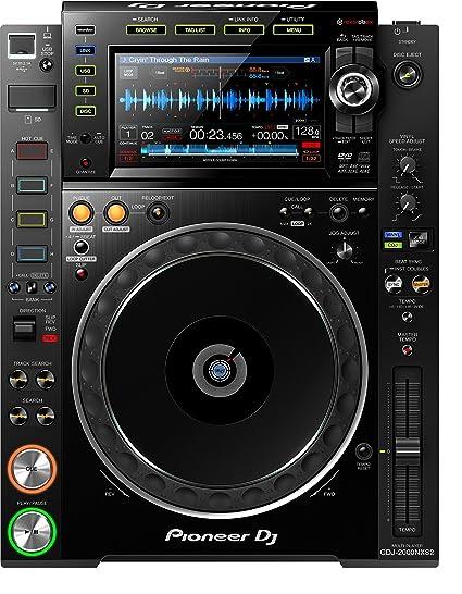 PIONEER DJ DJM-2000NXS DJ MIXER DRIVER FREE