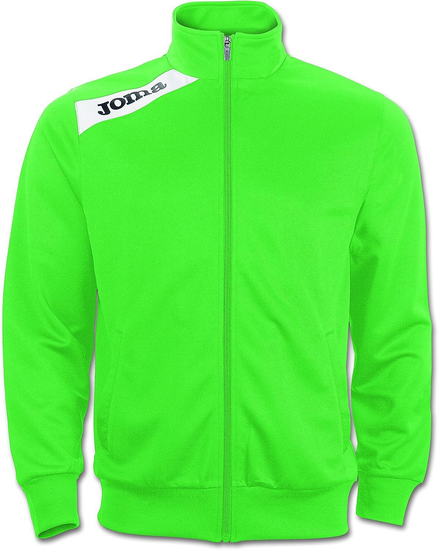 Joma Victory - Chaqueta chándal Unisex, Color Verde, Talla XXL ...