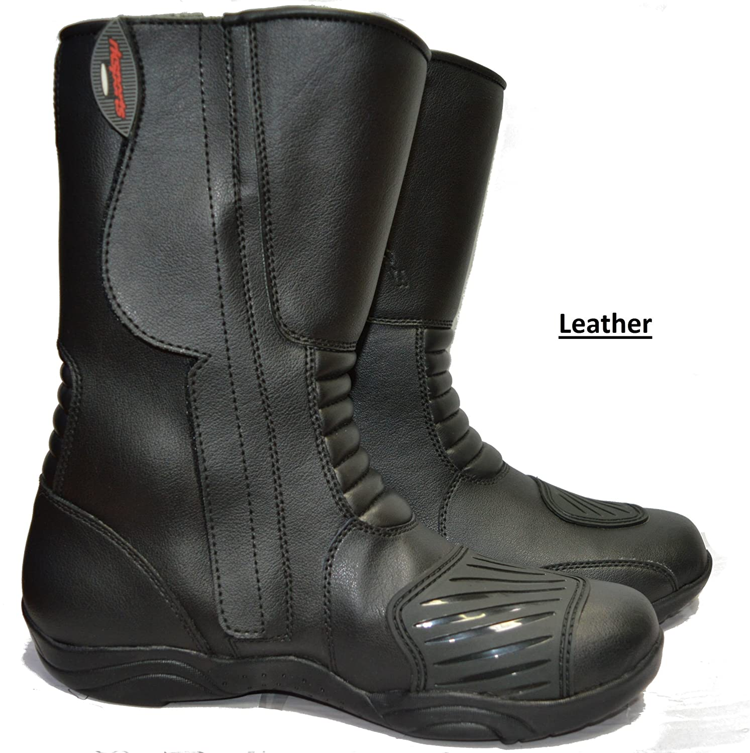 protective boots