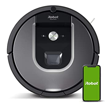 iRobot Roomba 960 Vacuum Cleaner