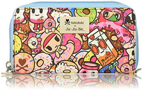 Ju-Ju-Be Be Spendy - Funda tipo cartera para tarjetas ...