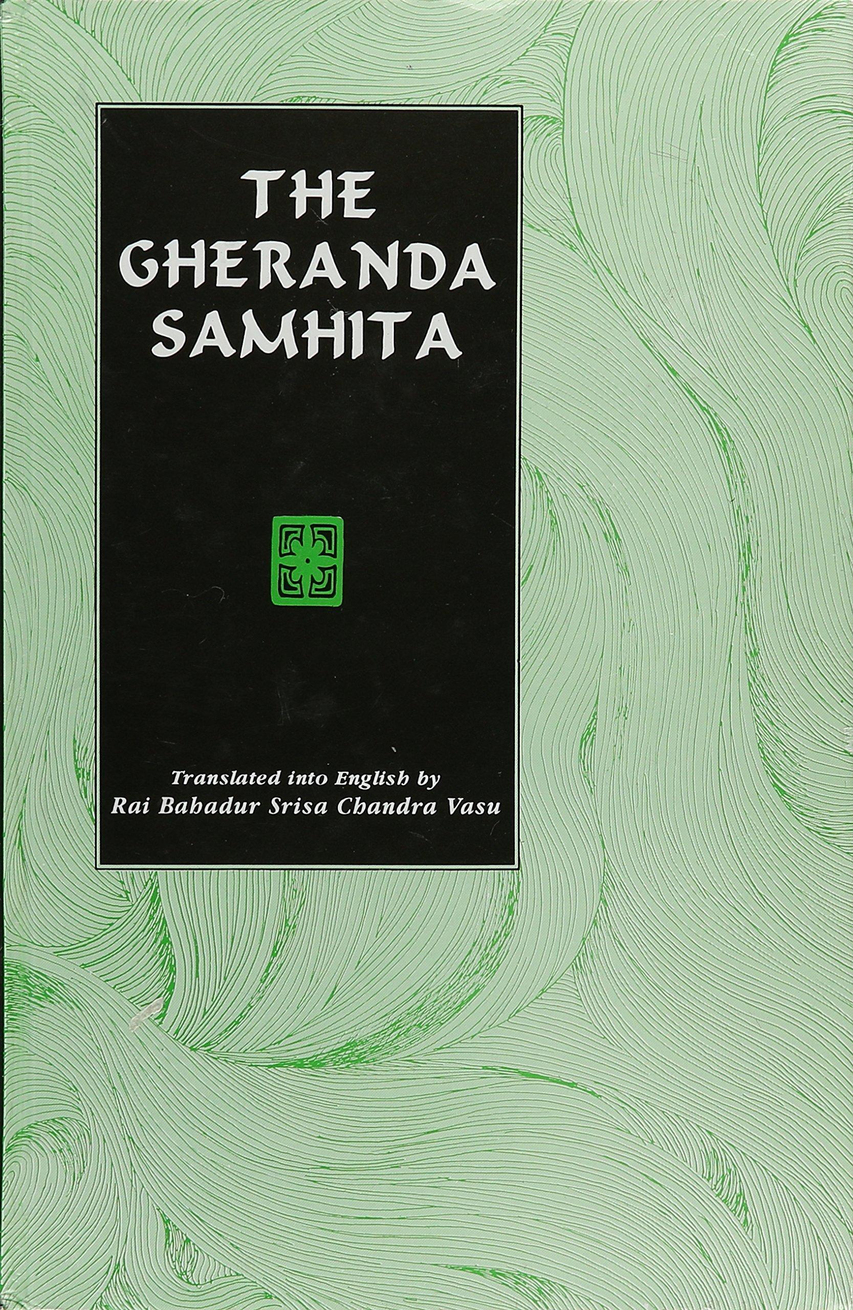 Download free gheranda samhita in hindi.