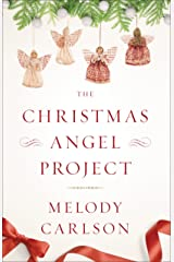 The Christmas Angel Project Kindle Edition