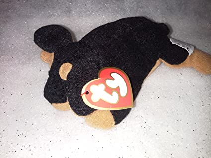 7b65939db6c Image Unavailable. Image not available for. Color  Doby Teenie Beanie Baby