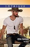 Mills & Boon : Hot Zone (Ballistic Cowboys)