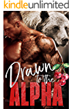 Drawn to the Alpha (Alphas in Heat Book 2)