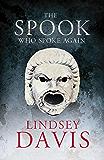 The Spook Who Spoke Again: A Flavia Albia Short Story (Kindle Single): A Short Story by Lindsey Davis (Falco: The New Generation)