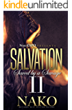 Salvation II: Saved By A Savage