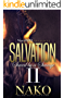 Salvation II: Saved By A Savage