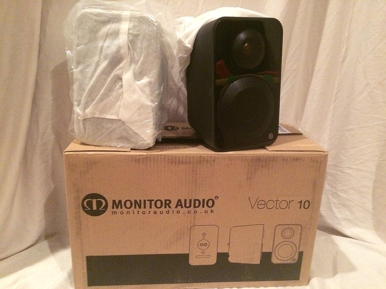 monitor audio vector v10 speakers