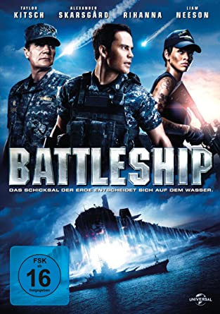 amazon com battleship import allemand movies tv