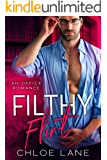 Filthy Flirt: An Office Romance