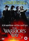 The Warrior's Way [DVD]