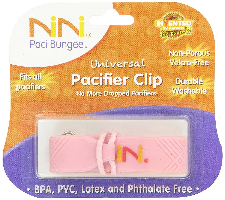 NiNi Paci Bungee, Glacier Gray Inc. P106Gray pacibungeegrey