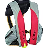 Onyx A/M-24 Deluxe - Automatic/Manual Inflatable Life Jacket