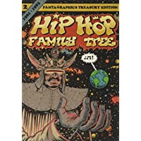 Hip Hop Family Tree Book 2: 1981-1983 (Fantagraphics