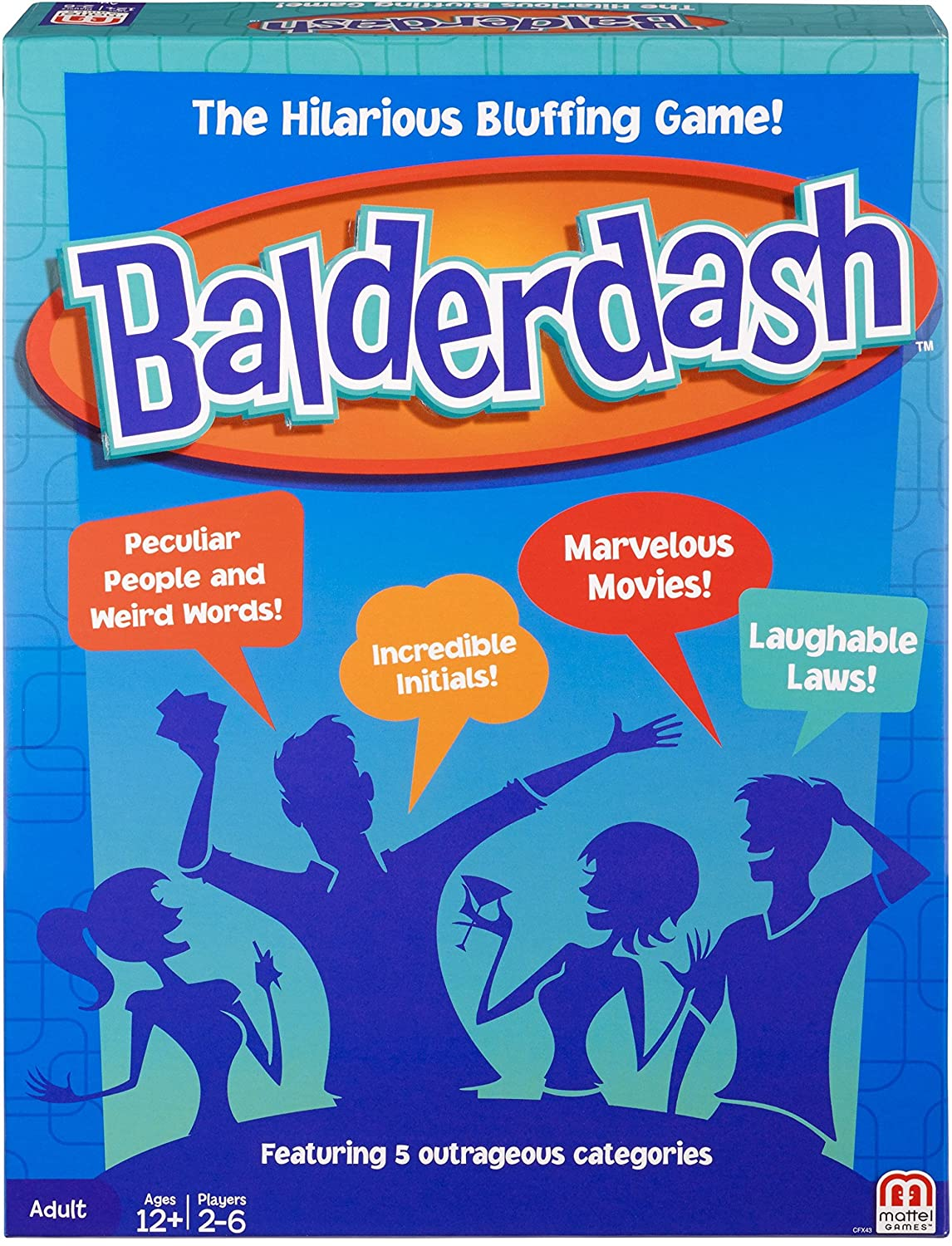 balderdash review