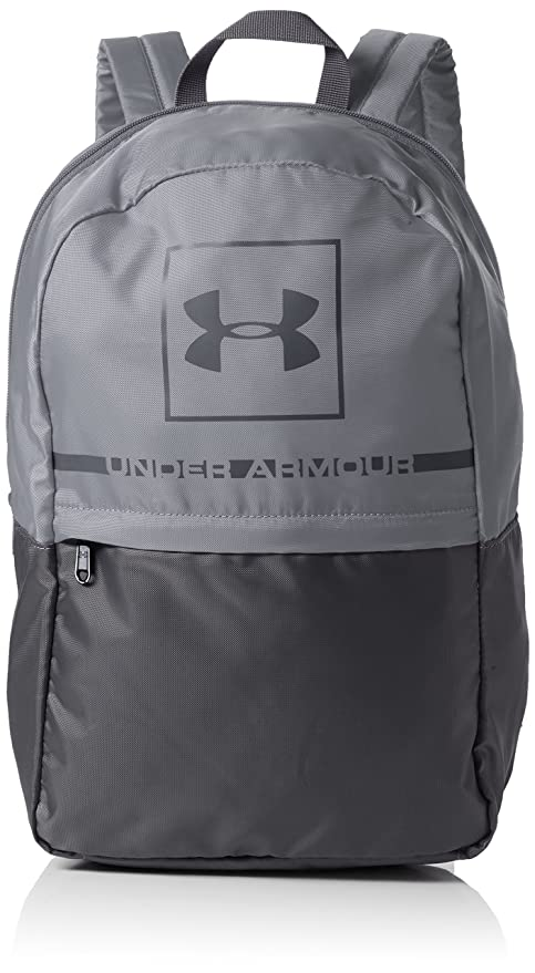 7391e7cf26 Under Armour Project 5 Backpack - Steel